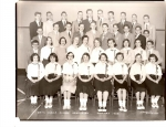 Bryn Mawr 8A 1958  Ask Karen Kahn Bezman for info  Yes, we all had awkward days!