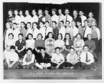 Horace Mann January class 7B March 1956 - for names contact Ray Quisenberry or Lois Yalowitz